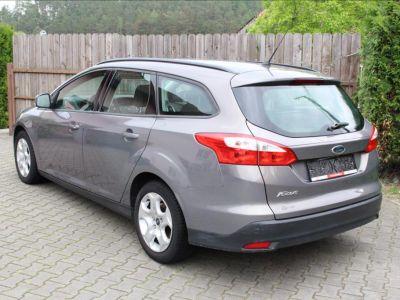 Ford focus station wagon 2013